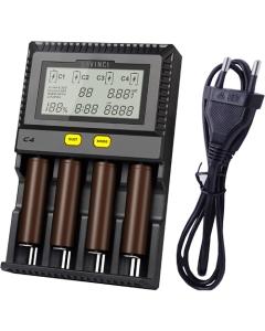 DaVinci - Carregador de Bateria
