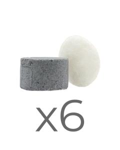 Torne a vaporização de ceras e óleos fácil com este Kit para Concentrados para o seu DaVinci IQ2