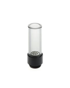 Este Bocal é feito em vidro de alta qualidade e é idêntico ao incluído com o seu Flowermate V5 Nano