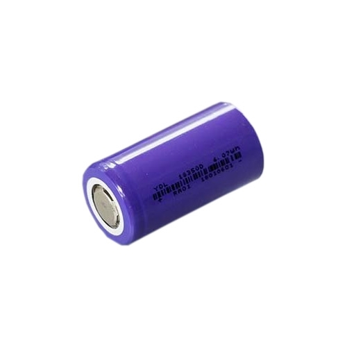DaVinci MIQRO - Bateria