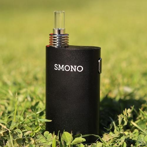 O Smono 4 é um vape acessível, de aquecimento híbrido