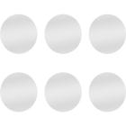 O Conjunto de Redes Finas consiste em 6 redes que encaixam no vaporizador Plenty e em Volcanos com Easy Valve